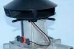 Нагнетатель воздуха 24 Вт (АэроКомфорт 4кВт)