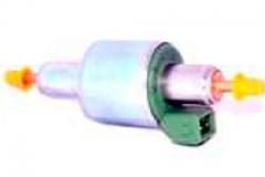 Топливный насос 12 Вт 1.6мл (АэроКомфорт 2кВт)