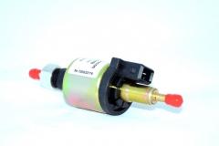 Топливный насос 24 Вт 2.2мл аналог Eberspacher 2/4кВт